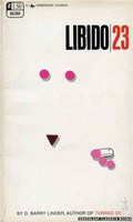 GC393 Libido 23 by D. Barry Linder (1969)