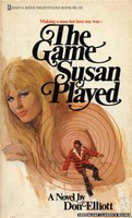 4042 The Game Susan Played by Don Elliott (1974)