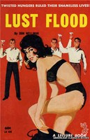 LB608 Lust Flood by Don Wellman (1963)