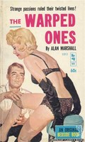 BB 1211 The Warped Ones by Alan Marshall (1961)