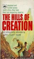 RB303 The Hills Of Creation by Neil Elliott Blum (1962)