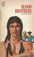 PR366 Blood Brothers by Dallas Kovar (1972)