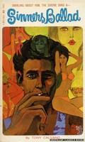LB1161 Sinners Ballad by Tony Calvano (1966)