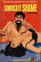 IH478 Sindicate Shame by Tony Calvano (1966)