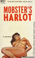 LL746 Mobster's Harlot by John Dexter (1967)