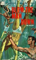 LL763 Blow The Man Down by Don Holliday (1968)