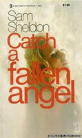 4069 Catch a Fallen Angel by Sam Sheldon (1974)