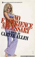 4016 No Experience Necessary by Carter Allen (1974)