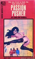 PR208 Passion Pusher by Carlton Kendall (1969)