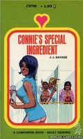 Connie's Special Ingredient