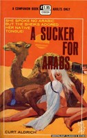 A Sucker For Arabs
