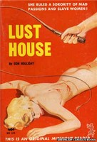 MR423 Lust House by Don Holliday (1962)