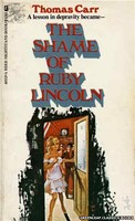 4052 The Shame Of Ruby Lincoln by Thomas Carr (1974)