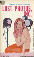 NB1868 Lust Photos, Inc. by John Dexter (1968)