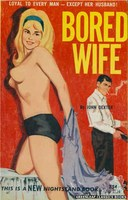 NB1724 Bored Wife by John Dexter (1965)
