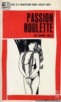 NB1917 Passion Roulette by Harry Best (1969)