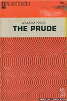 NB1787 The Prude by William Kane (1966)