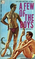 AB434 A Few Of The Boys by Carl Branch (1968)