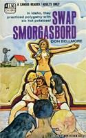 CA1046 Swap Smorgasbord by Don Bellmore (1970)