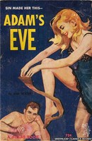 PB851 Adam's Eve by John Dexter (1964)