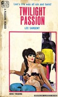 PR216 Twilight Passion by Lee Sargent (1969)