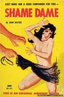 MR471 Shame Dame by John Dexter (1963)