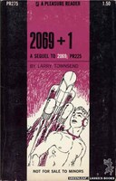 PR275 2069+1 by Larry Townsend (1970)