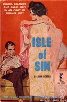 NB1706 Isle of Sin by John Dexter (1964)