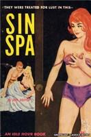 IH412 Sin Spa by John Dexter (1964)