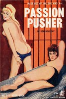 IH451 Passion Pusher by Don Holliday (1965)