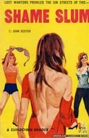 SR508 Shame Slum by John Dexter (1964)