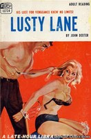 LL724 Lusty Lane by John Dexter (1967)