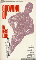 GC311 Growing Up by Bert Long (1968)