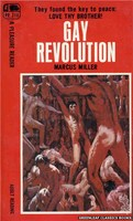 PR218 Gay Revolution by Marcus Miller (1969)