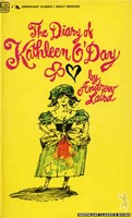 GC345 The Diary of Kathleen O'Day by Andrew Laird (1968)