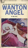 NB1894 Wanton Angel by Gene Cross (1968)