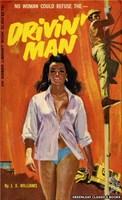 EL 352 Drivin' Man by J.X. Williams (1966)
