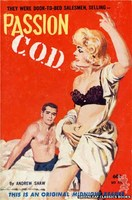 MR420 Passion C.O.D. by Andrew Shaw (1962)