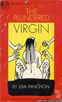 GC376 The Plundered Virgin by Lisa Fanchon (1969)