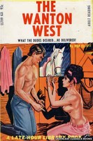 LL709 The Wanton West by Don Elliott (1967)