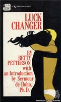 GC409 Luck Changer by Betty Petterson (1969)