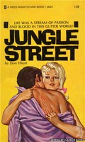 3024 Jungle Street by Don Elliott (1973)