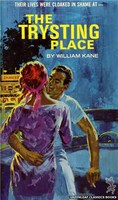 LB1141 The Trysting Place by William Kane (1966)