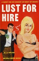 Lust For Hire