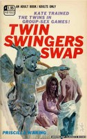 Twin Swingers Swap