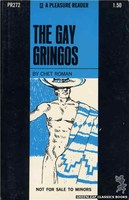 PR272 The Gay Gringos by Chet Roman (1970)
