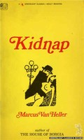 GC230 Kidnap by Marcus Van Heller (1967)