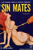PB806 Sin Mates by Dan Eliot (1963)
