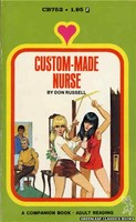 CB752 Custom-Made Nurse by Don Russell (1972)