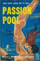 NB1732 Passion Pool by Clyde Allison (1965)
